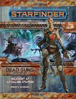 Dead Suns (Starfinder Adventure Path)