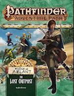 Ruins of Azlant (Pathfinder Adventure Path)
