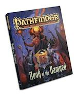 Pathfinder Roleplaying Game Book of the Damned