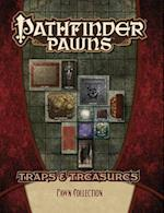 Pathfinder Pawns Traps & Treasures Pawn Collection
