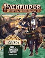 Ruins of Azlant 2 (Pathfinder Adventure Path)