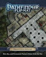 Pathfinder Flip-mat Haunted House