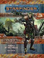 Starfinder Adventure Path Dead Suns 2