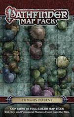 Pathfinder Map Pack Fungus Forest