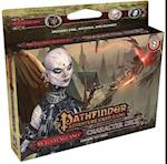 Pathfinder Adventure Card Game Hell's Vengeance Character Deck 2