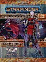 Starfinder Adventure Path Dead Suns 3