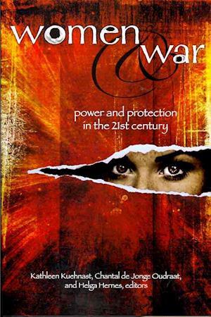 Bog, paperback Women and War af Kathleen Kuehnast