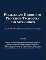 Parallel and Distributed Processing Techniques and Applications (2014 Worldcomp International Conference Proceedings)