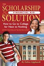 Scholarship & Financial Aid Solution