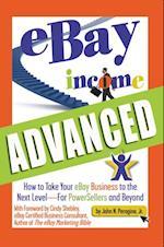 eBay Income Advanced