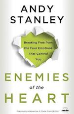 Enemies of the Heart af Andy Stanley