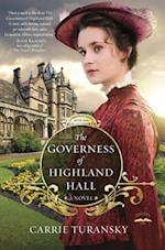 The Governess of Highland Hall (Edwardian Brides)