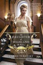 The Daughter of Highland Hall (Edwardian Brides)