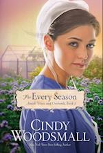 For Every Season (Amish Vines and Orchards, nr. 3)