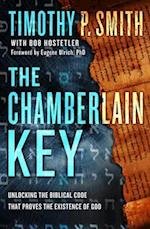 The Chamberlain Key af Timothy P. Smith, Robert Hostetler