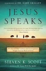 Jesus Speaks af Steven K. Scott