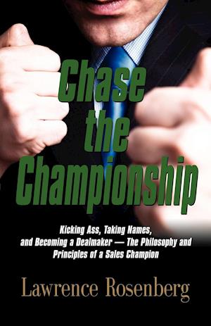 CHASE THE CHAMPIONSHIP