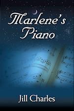 Marlene's Piano af Jill Charles