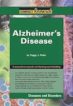 Alzheimer's Disease (Compact Research Series)