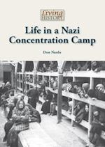 Life in a Nazi Concentration Camp (Living History)