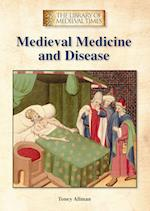 Medieval Medicine and Disease (The Library of Medieval Times)