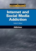 Internet and Social Media Addiction (Compact Research Series)