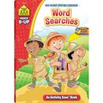Super Deluxe Word Searches