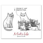A Cat's Life (Quicknotes)