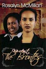 We Ain't the Brontes (Urban Books)