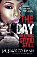 The Day the Streets Stood Still af JaQuavis Coleman