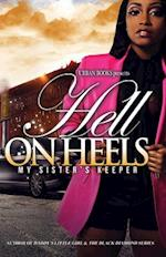 Hell on Heels af Brittani Williams