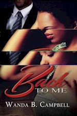 Back to Me af Wanda B. Campbell