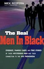The Real Men in Black af Nick Redfern