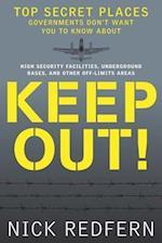 Keep Out! af Nick Redfern