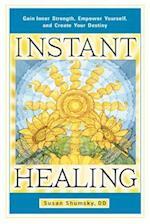 Instant Healing af Susan Shumsky
