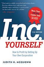 Inc. Yourself (Inc Yourself)