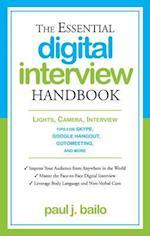 The Essential Digital Interview Handbook