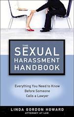 SEXUAL HARASSMENT HANDBOOK - eBook