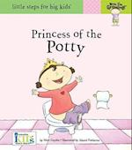 Princess of the Potty (Now I'm Growing!)
