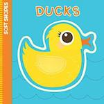 Soft Shapes Ducks