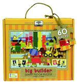 Big Builder (Green Start Giant Floor Puzzle)