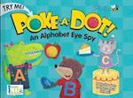 An Alphabet Eye Spy (Poke-a-dot!)