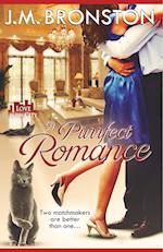 A Purrfect Romance af J.M. Bronston