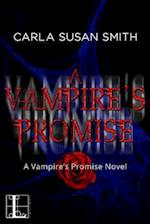 Vampire's Promise af Carla Susan Smith