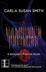A Vampire's Promise af Carla Susan Smith