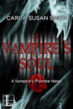 Vampire's Soul af Carla Susan Smith
