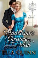 Madeleine's Christmas Wish (The Marriage Game)
