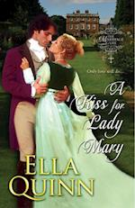 Kiss for Lady Mary (The Marriage Game)