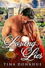Loving Lies af Tina Donahue