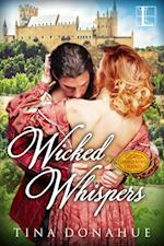 Wicked Whispers af Tina Donahue